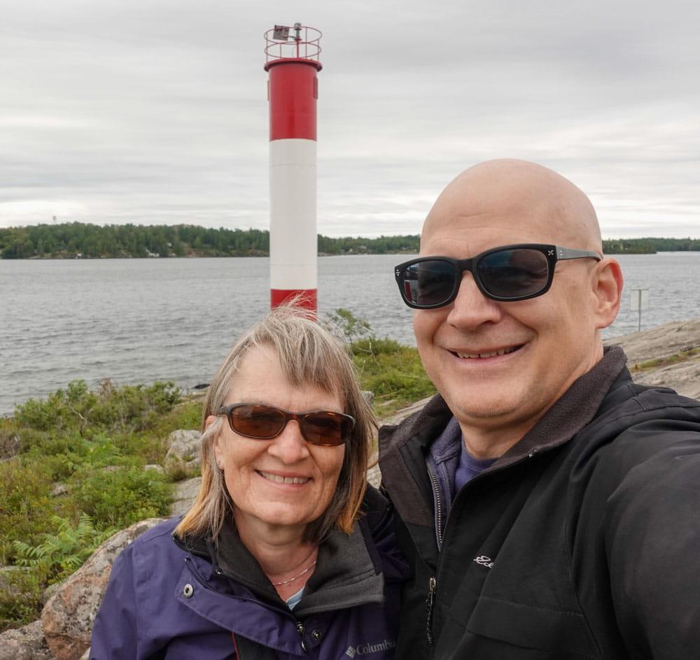 Killbear - Lighthouse Point Trail
