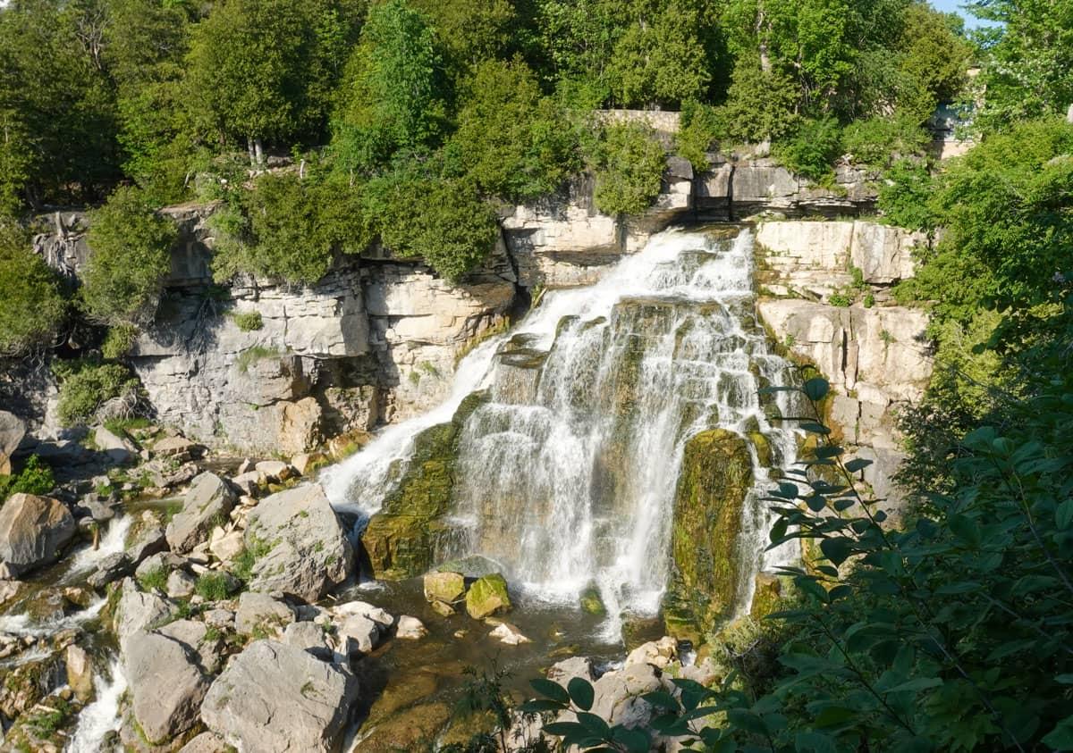 Inglis Falls Ontario