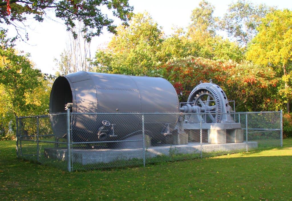 Turbine Generator Merrickville
