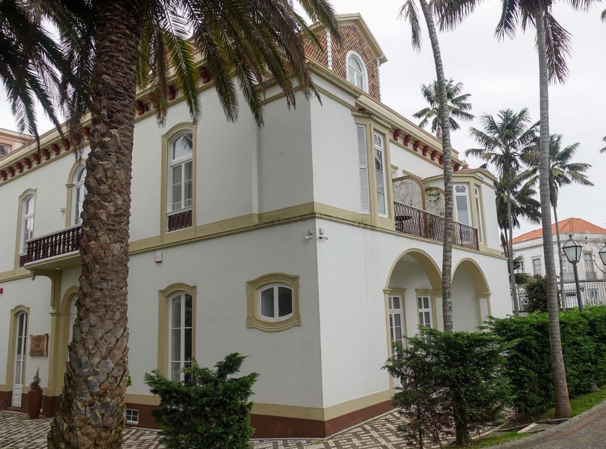 Ponta Delgada Charming House