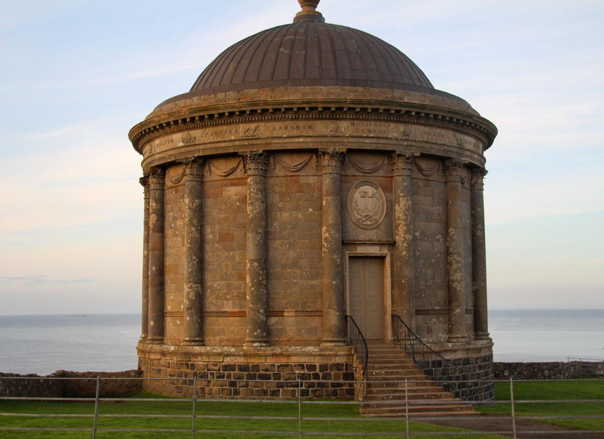 Circular Mussenden Temple